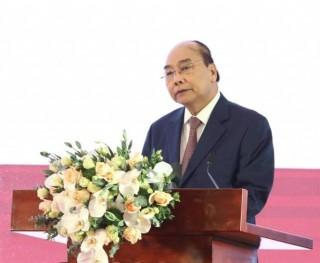 Thủ tướng yêu cầu đảm bảo trật tự an toàn giao thông dịp Tết và Lễ hội xuân 2020