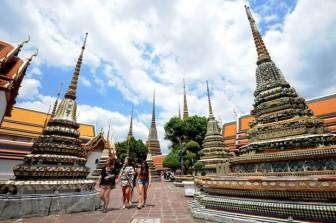 Thái Lan tăng cường thu hút khách Việt Nam lần đầu tới Xứ chùa Vàng