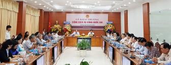 Khai trương Cổng Dịch vụ công Quốc gia