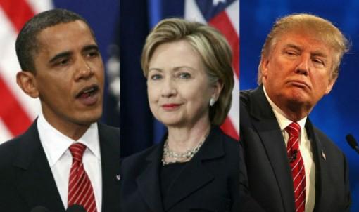 Giám đốc tranh cử ông Trump: Bà Clinton sẽ chạy đua tổng thống