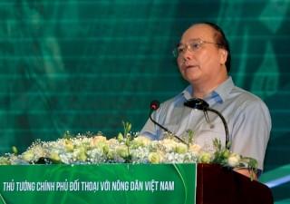 Hội nghị Thủ tướng Chính phủ đối thoại với nông dân lần thứ 2
