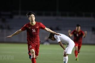 Chung kết SEA Games 30 giữa U22 Việt Nam - U22 Indonesia: Lịch sử gọi tên