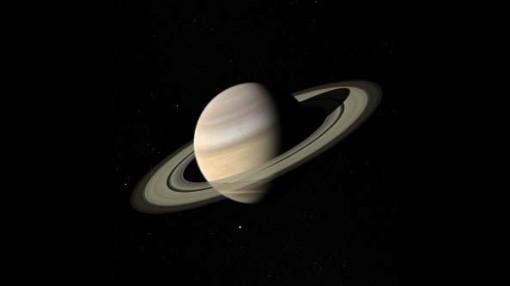 """Khoảnh khắc thiên văn hiếm thấy: Sao Kim sắp """"hôn"""" Sao Thổ"""