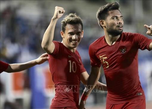 Báo Singapore: Indonesia sẽ chật vật trước ứng viên vô địch U22 Việt Nam