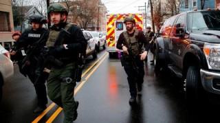 Xả súng ở New Jersey: ít nhất 6 người chết