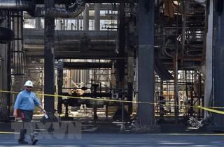 LHQ không thể xác nhận Iran đứng sau vụ tấn công cơ sở lọc dầu