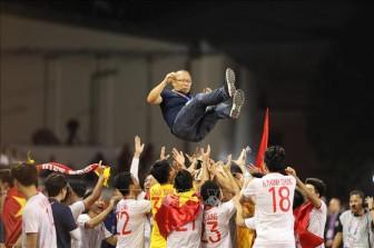 Việt Nam khép lại kỳ SEA Games thành công ngoài mong đợi