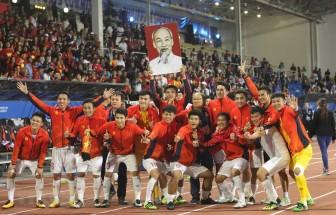 SEA Games 30: Khép lại kỳ đại hội thành công rực rỡ của thể thao Việt