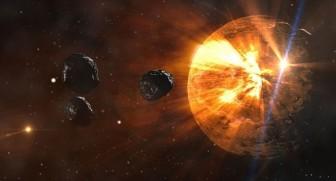 """Châu Âu và Mỹ lên kế hoạch phóng vệ tinh """"cảm tử"""" vào không gian"""