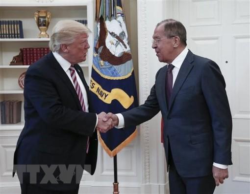 Mỹ hối thúc Nga hỗ trợ quá trình phi hạt nhân hóa Triều Tiên