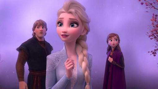 """""""Frozen 2"""" nhận 2 đề cử quan trọng của giải Quả cầu vàng"""
