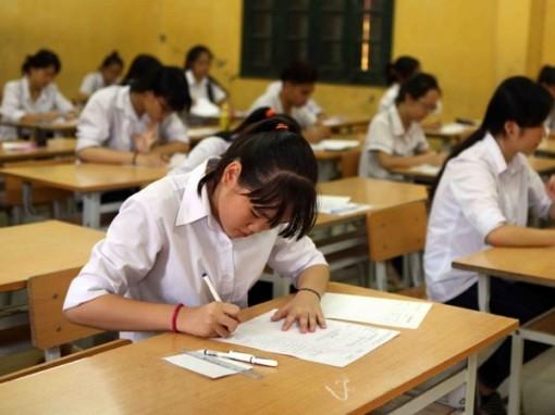 Thanh tra định kỳ việc thi chọn học sinh giỏi năm học 2019-2020