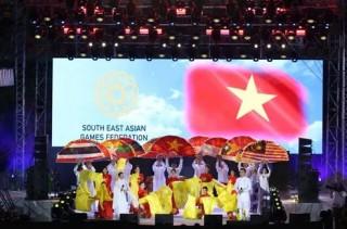 Bế mạc SEA Games 30: Hẹn gặp tại Việt Nam, SEA Games 31