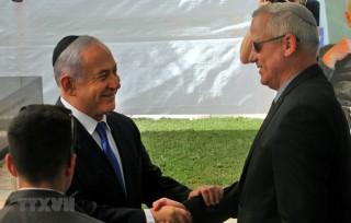 Israel phải tiến hành bầu cử lần ba trong chưa đầy 12 tháng