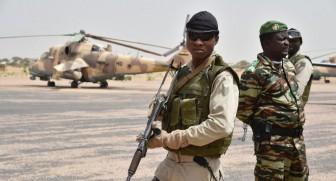 Tấn công khủng bố trại quân sự Nigeria, 70 binh sĩ thiệt mạng