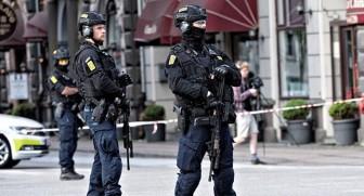 Đan Mạch bắt 20 tên khủng bố, chặn đứng âm mưu tấn công dân thường