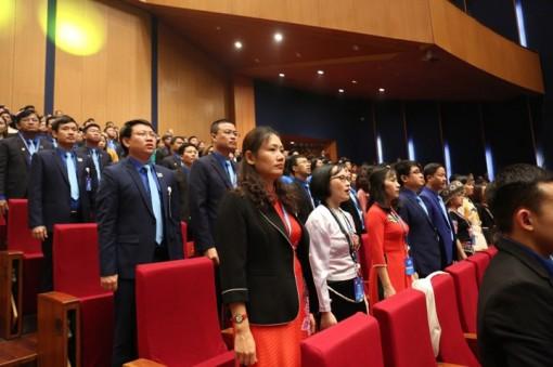 Thủ tướng đối thoại với 1.000 đại biểu Hội Liên Hiệp thanh niên Việt Nam