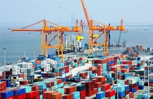 Tổng kim ngạch xuất nhập khẩu năm 2019 vượt mốc 500 tỉ USD
