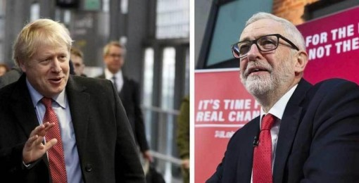Cử tri Anh bỏ phiếu quyết định số phận Brexit