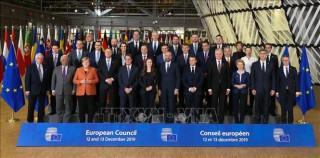 EU đạt thỏa thuận khí hậu quan trọng