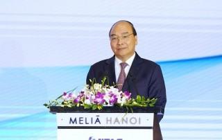 Thủ tướng mong muốn Việt Nam tiếp tục là cường quốc về dệt may