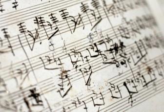 Phục dựng 'Bản giao hưởng số 10' dang dở của Beethoven bằng AI