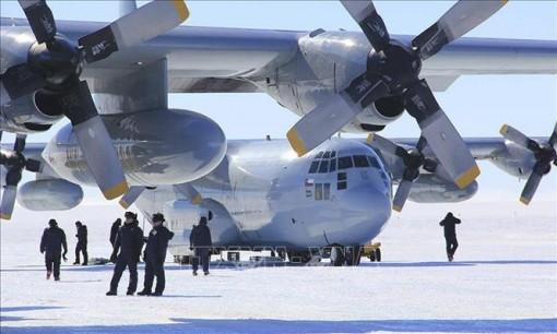 Không có người sống sót trong vụ tai nạn máy bay Chile ở Nam Cực
