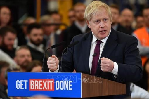 Thủ tướng B.Johnson cam kết hoàn tất Brexit đúng thời hạn 31-1-2020