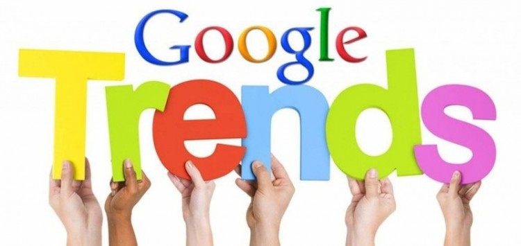 Người Việt tìm gì nhiều nhất trên Google năm 2019