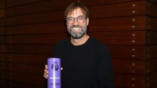 HLV Klopp nhận tin vui sau khi gia hạn hợp đồng với Liverpool