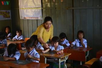 Chương trình giáo dục phổ thông mới: Vẫn lo chất lượng giáo viên