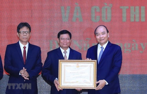 Kỷ niệm 70 năm truyền thống Học viện Chính trị khu vực III