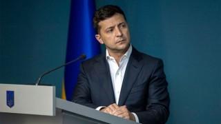 Tổng thống Ukraine trình dự luật sửa hiến pháp về phân cấp quyền lực