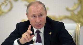 Tổng thống Putin bất ngờ tiết lộ sự kiện quan trọng nhất của Nga năm 2020
