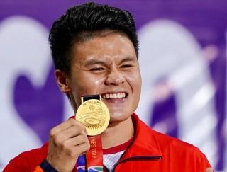 Quang Hải lọt vào danh sách rút gọn cầu thủ xuất sắc nhất châu Á