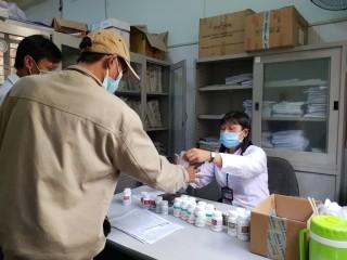 Không kỳ thị và phân biệt đối xử với người nhiễm HIV/AIDS