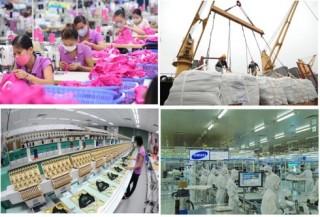 Xuất khẩu 2019: Một năm nhìn lại