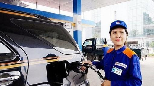 Giá xăng sẽ giảm nhẹ vào ngày mai