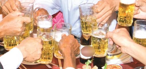 Luật Phòng, chống tác hại rượu, bia sắp có hiệu lực