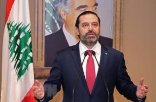 Liban tiếp tục lùi thời điểm tham vấn lựa chọn thủ tướng mới