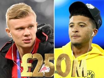 HLV Solskjaer được Man Utd cấp 250 triệu bảng mua sắm
