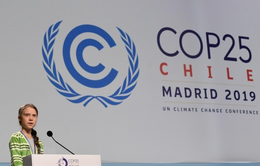 Hội nghị COP 25: Đánh mất cơ hội để giải cứu Trái Đất