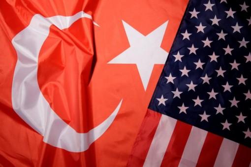 """Quan hệ Mỹ - Thổ sắp bước vào giai đoạn """"sóng gió"""" mới?"""