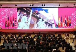 Việt Nam với vai trò Chủ tịch ASEAN: Gắn kết và chủ động thích ứng