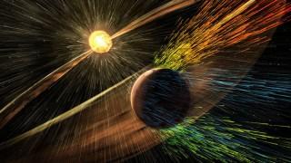 """NASA tiết lộ thông tin """"sốc"""" về gió Mặt trời"""