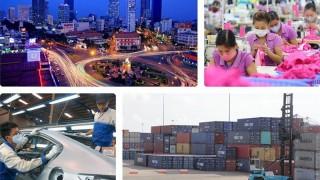 Tăng trưởng xuất khẩu Việt Nam năm 2019 gấp 4 lần bình quân thế giới