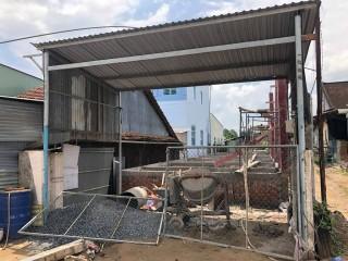 Xử lý vi phạm hành chính trong xây dựng ở TP. Long Xuyên