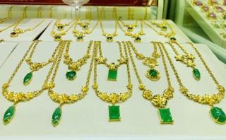 Giá vàng hôm nay 18-12, động lực tăng giá mới