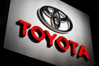Toyota sẽ áp dụng công nghệ tự lái tiên tiến vào dòng xe thương mại