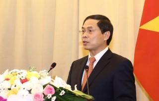Tăng cường hợp tác quan hệ ngoại giao Việt Nam-Hoa Kỳ